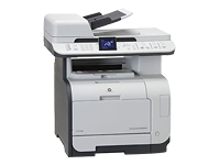 HP COLOR LASERJET CM2320NF - MULTIFUNCTION ( FAX / COPIER / PRIN