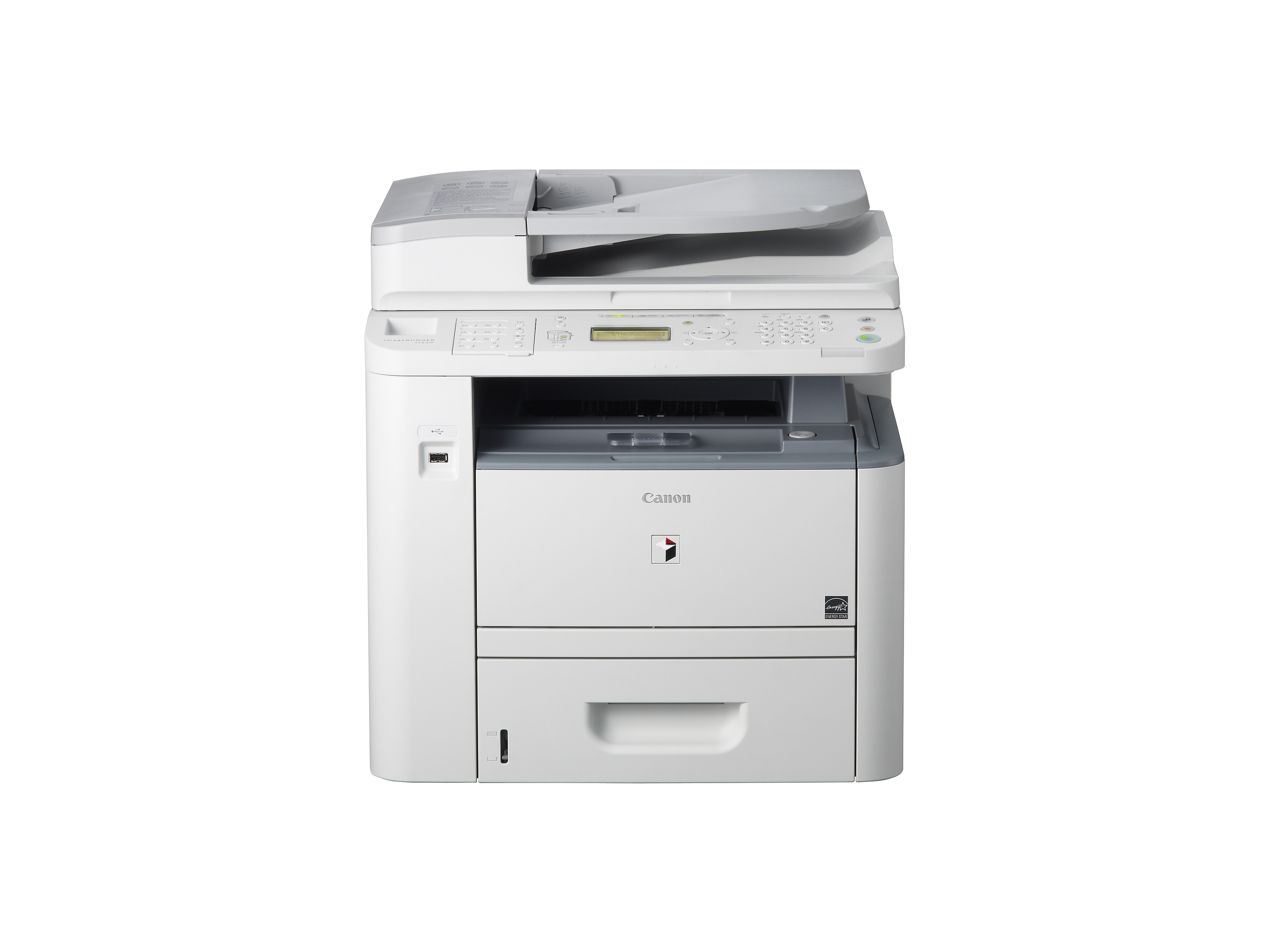 CANON IR1133IF DIGITAL PHOTOCOPIER A4 PRINT  COPY SCAN SEND FAX