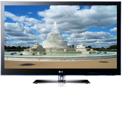 LG 60PX990 60 INCH FREEVIEW HD 600Hz 3D PLASMA TV