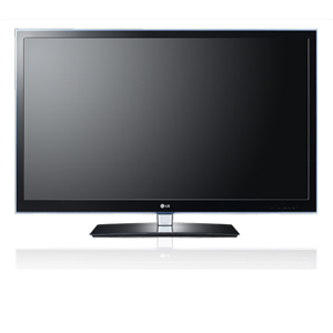 LG 42LW450U 42'' FULL HD LED CINEMA 3D TV WITH TRUMOTION 100HZ