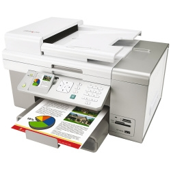 Lexmark Wireless X9350