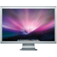 "Apple Cinema 30"" LED Display PC Monitor"