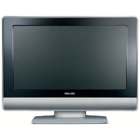 "PHILIPS 26"" 26PF7521D/10  LCD TV WITH FREEVIEW"
