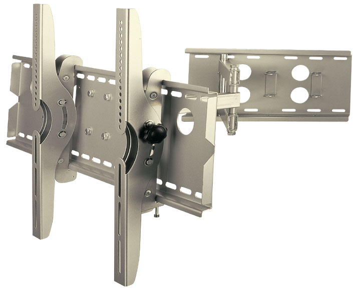 "PLB109B ARTICULATING TV WALL BRACKET FOR 32"" - 60"" LCD/PLASMA"