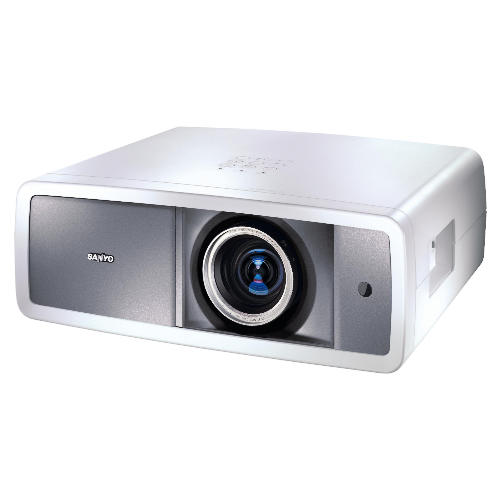 SANYO PLV-Z800 1200 ANSI 1080P 10,000:1 PROJECTOR WITH DUAL HDMI
