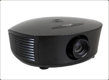 RUNCO LIGHTSTYLE LS-5 RUNCO'S FIRST-EVER 1080P DLP™ PROJECTOR