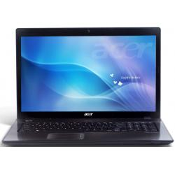 Acer Aspire 7741Z Windows 7 17.3 in Laptop Pentium Dual-Core P62
