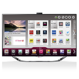 "LG 55LA740V 55"" 3D Smart LED TV"