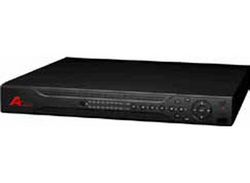 APOLLO HD 4 CHANNEL SATA DVR 250GB HDD