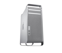 APPLE MAC PRO TOWER 1 X XEON W3530 2.8 GHZ  RAM 3 GB HDD 1 X 1 T