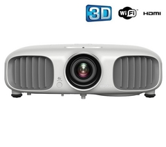 Epson EH TW6000W - 3D Video Projector