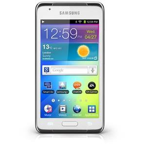 SAMSUNG Galaxy S Wi-Fi 4.2 8GB MP3 player, white