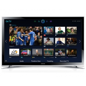 "Samsung UE22H5610 22"" Smart LED TV"