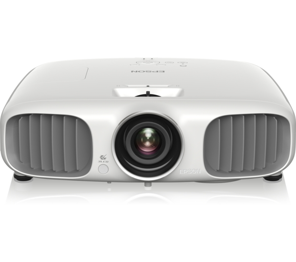 EPSON EH-TW5900 Full HD Home Cinema 3D Projector