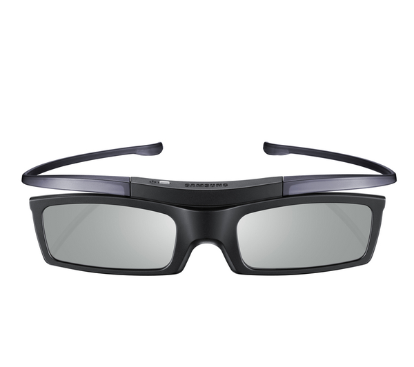 SAMSUNG SSG-P51002 Active 3D Glasses Twin Pack