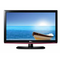 "LG 19LD350 19"" HD READY LCD TELEVISION WITH FREEVIEW."