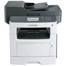 Lexmark MX511dhe A4 Mono Multifunction Laser Printer