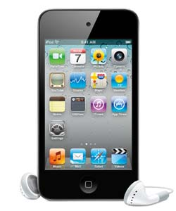 NEW APPLE IPOD TOUCH 32GB 4G