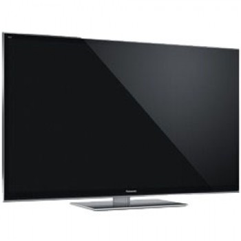 PANASONIC 65'' TX-P65VT50B 3D READY PLASMA TV FREEVIEW HD AND FR
