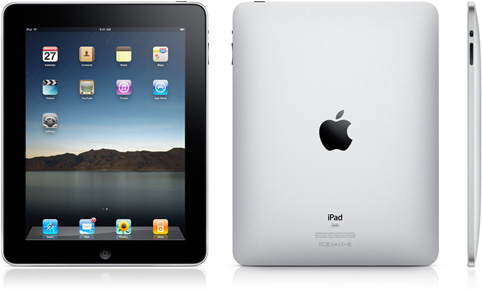 Apple iPad 64GB WITH WiFi