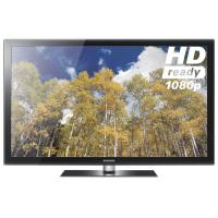 "SAMSUNG 50"" PS50C550 1080P FREEVIEW FULL HD PLASMA TV"
