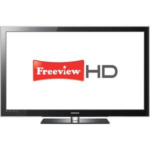 "SAMSUNG 50"" PS50C6500 1080P FREEVIEW HD PLASMA TV"