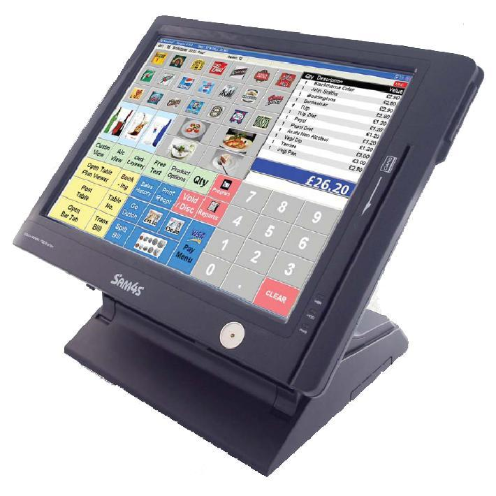 Sam4s SPT-3000 PC Touch Screen
