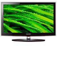 "SAMSUNG 22"" UE22C4000 HD READY FREEVIEW LED TV"