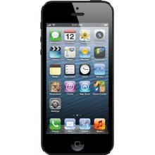 APPLE IPHONE 5 32 GB - BLACK & SLATE