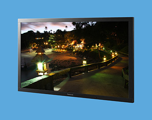 "Panasonic TH85VX200E 85"" Premier Series 3D Home Cinema Plasma Di"