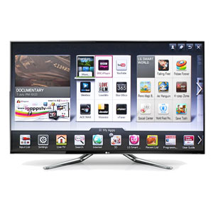 LG 47LM960V 47'' FULL HD LED CINEMA 3D TV